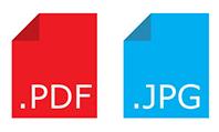 Files PDF JPG