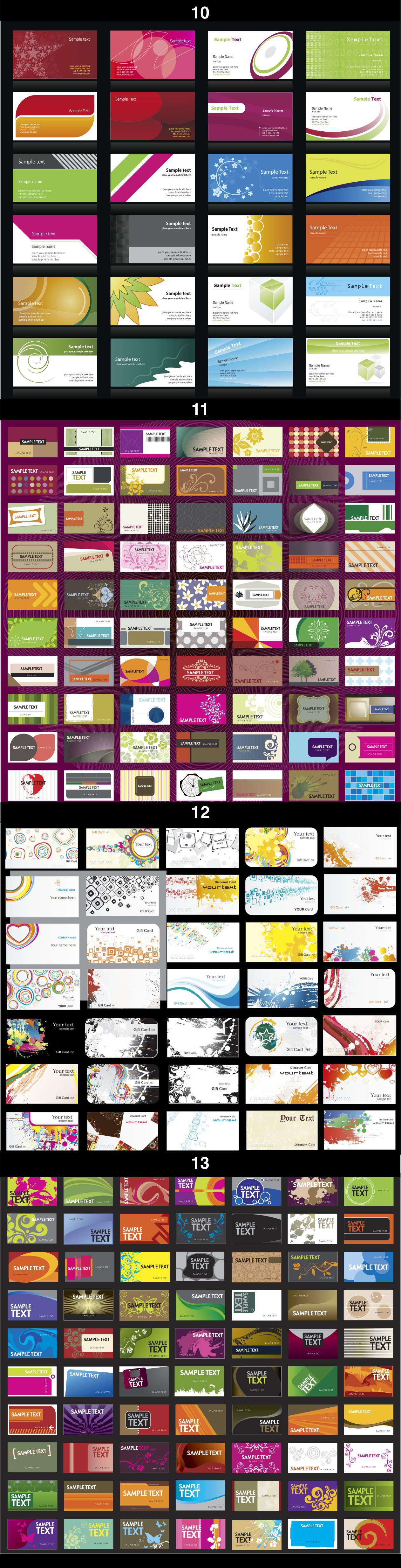 Biz card samples 2-Layout 1 3