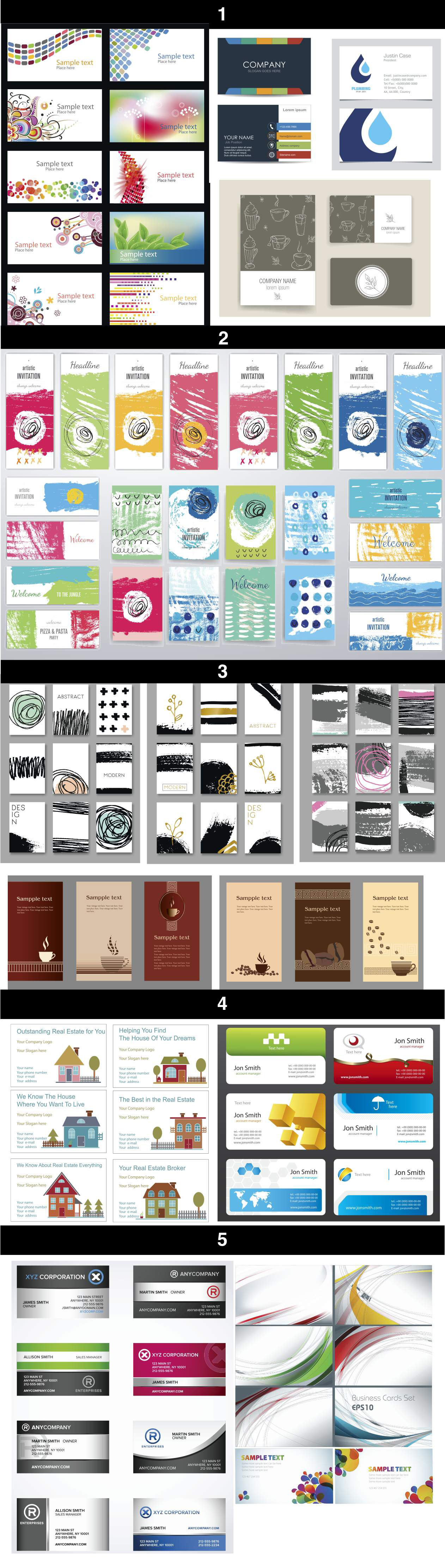 Biz card samples 2-Layout 1